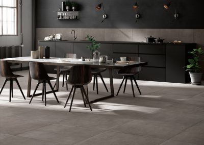 Princess Ceramic - Beton